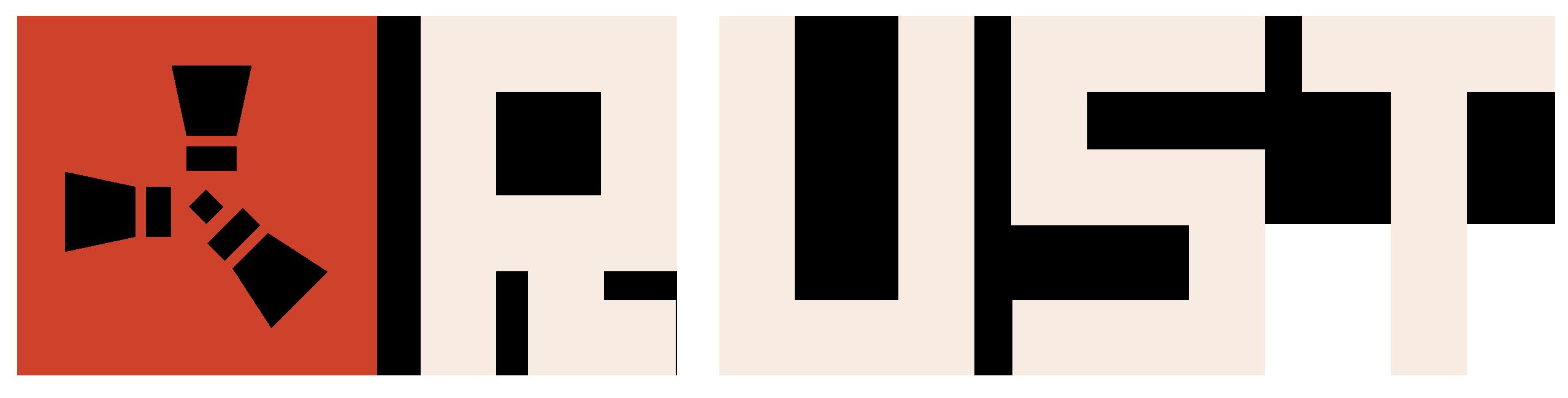 Значок игры Rust 3 noBG