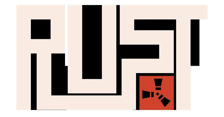 Значок игры Rust 4 noBG