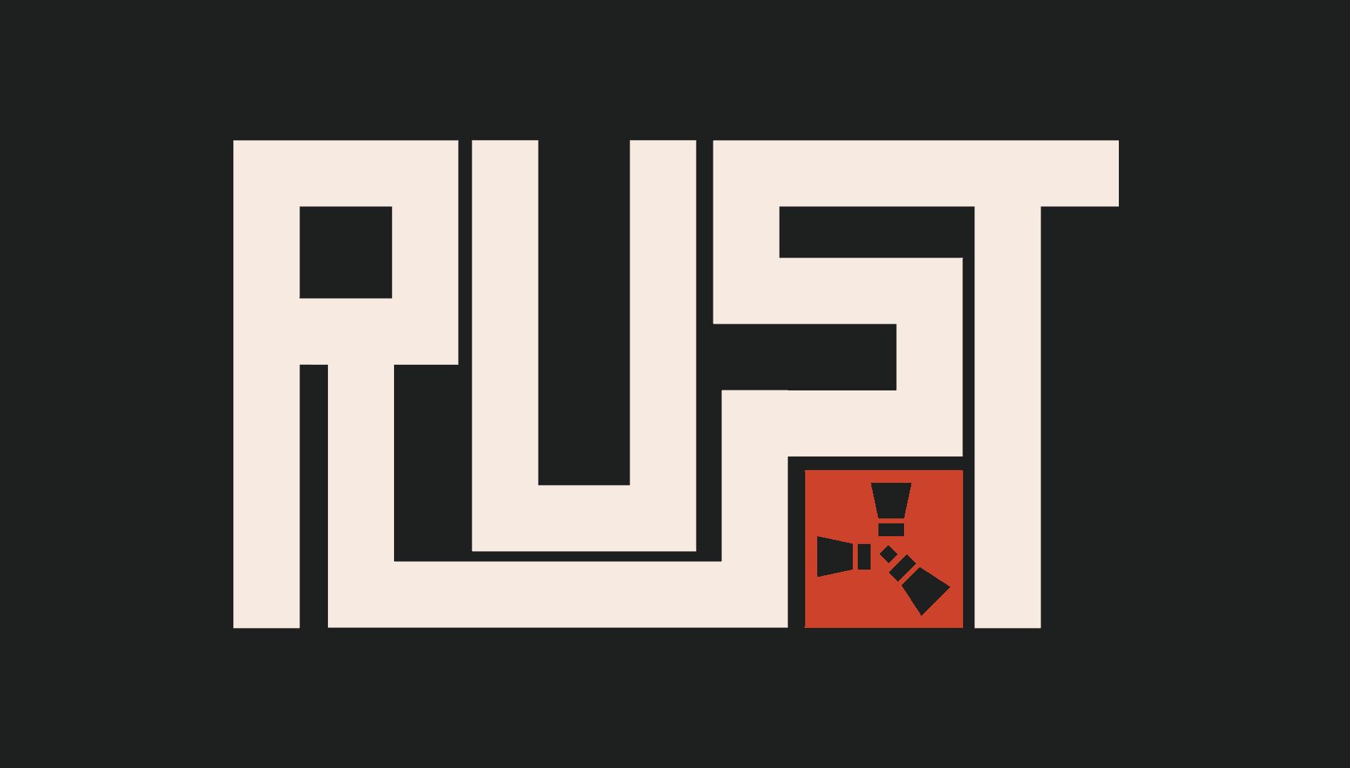 Значок игры Rust Block