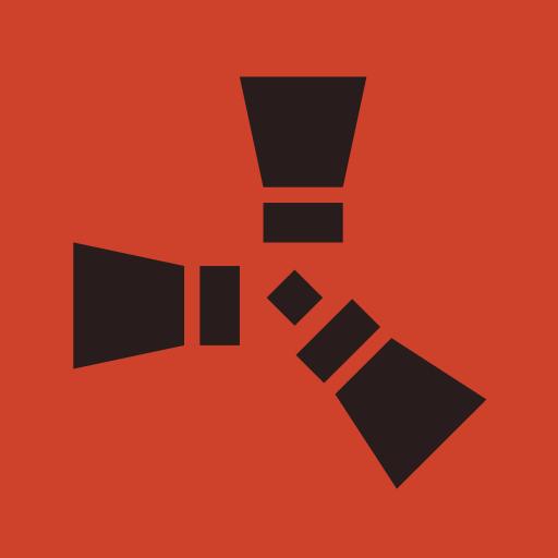 Значок игры Rust 512