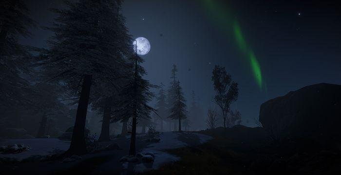 Северные земли в игре Rust 02