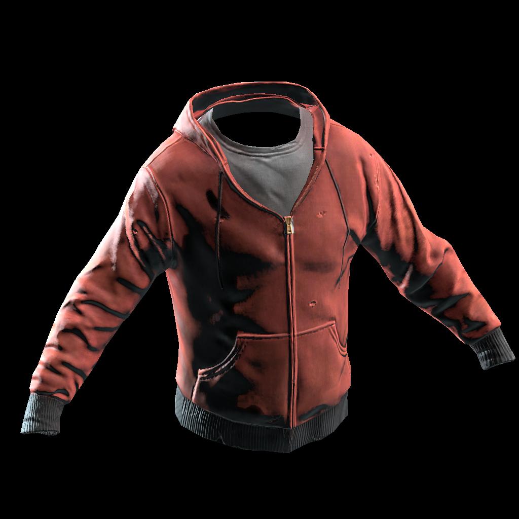 Рендеринг значка кожаной куртки