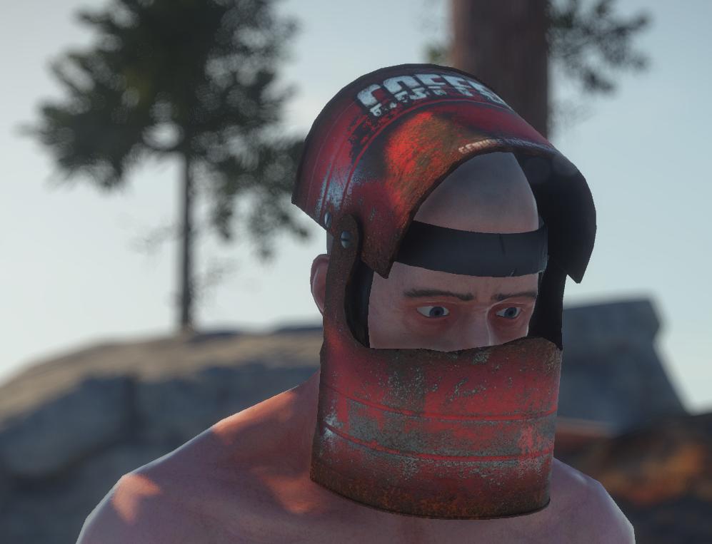 Кофе-шлем