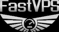 FastVPS наш новый сервер!