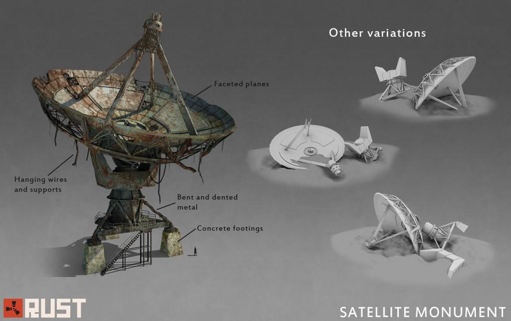Satellite #1
