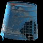 Шлем-ведро (Bucket Helmet)