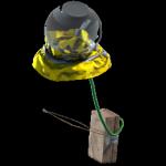 Антирадиационный шлем (Hazmat Helmet)