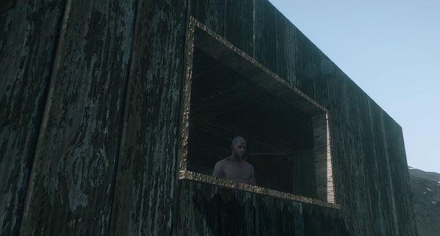 Новая система строительства в Rust