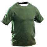 green_t_shirt