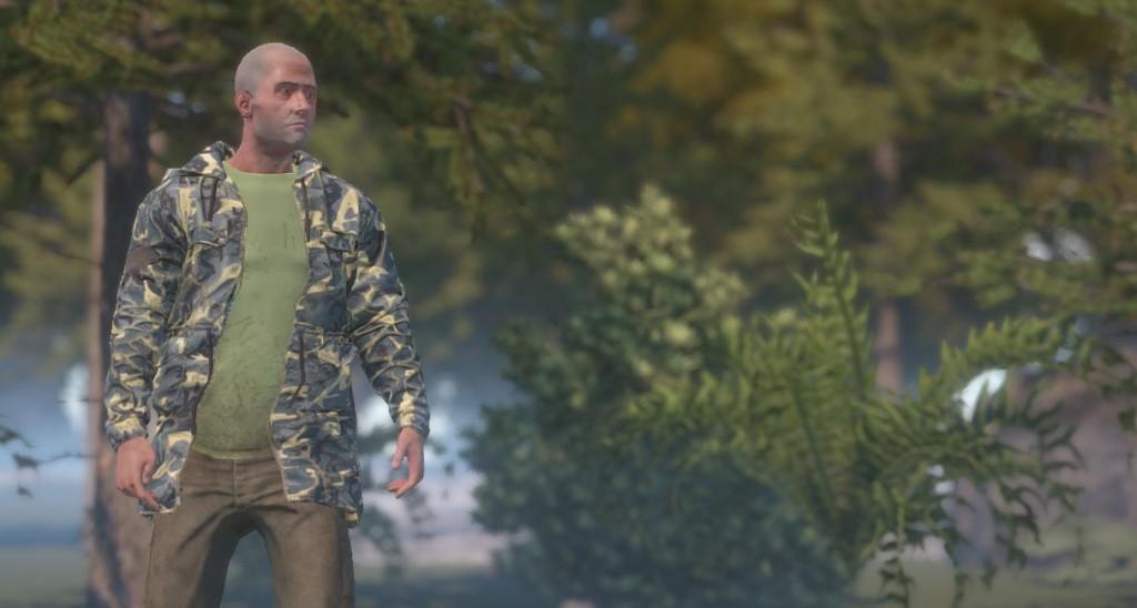 Новая куртка 2