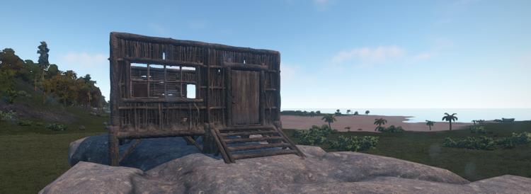 Новый уровень строительства