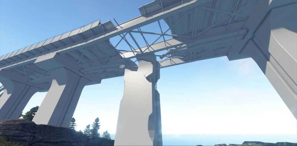 Мост №2