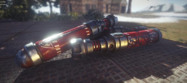Снаряд для РПГ 2
