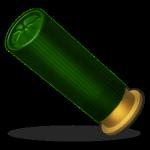 12 Gauge slug