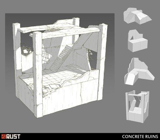 Изображение проекта модульного объекта