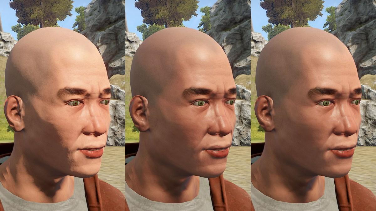 skin-evolution